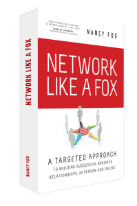 Network Like A Fox