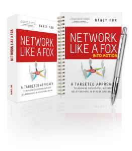 Network Like A Fox